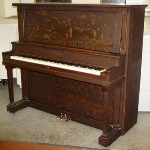 cable nelson used piano